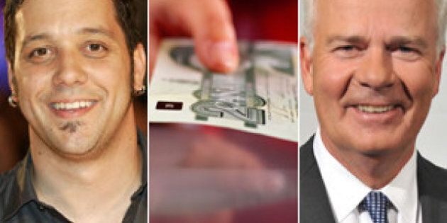 CBC Salaries: Bill C-461 Aims To Make Big Earners' Pay