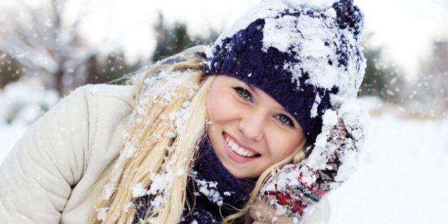 Winter Beauty Tips: Head-To-Toe Advice For