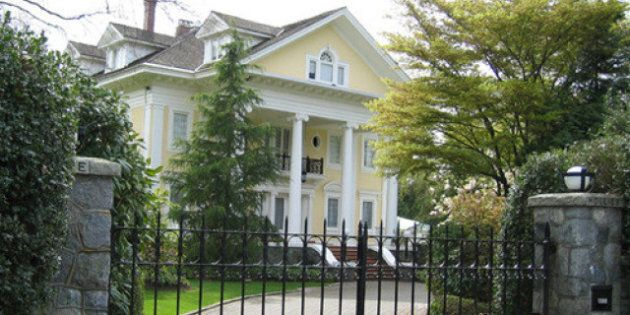 BC Property Assessments 2013 Show Home Values
