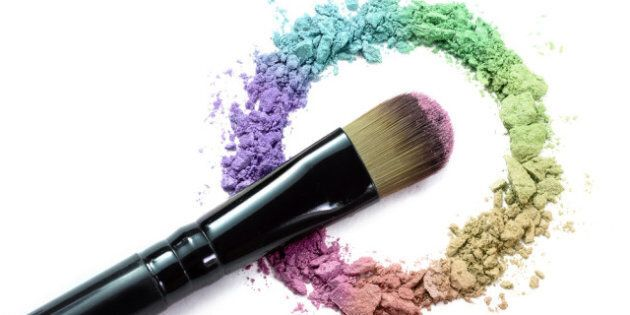 The Biggest Beauty Brands In The World