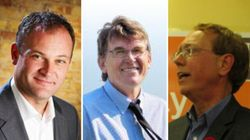 B.C. Byelection Candidates