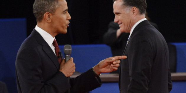 Election 2012 Obama, Romney: Who's Better For