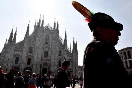Malore al raduno di Milano, muore un alpino
