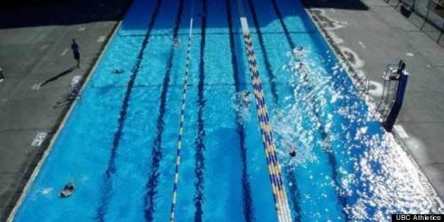 Best Swimming Pools In