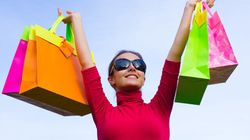 How To Do All Of Your Holiday Shopping In One