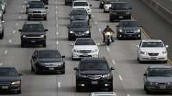 GTA Congestion Could Be A Lot Pricier Than