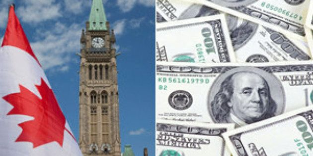 U.S. Election Cost: Canadian MPs Blast Record Campaign