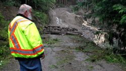 Landslide Victims Recall Deadly 'Act Of