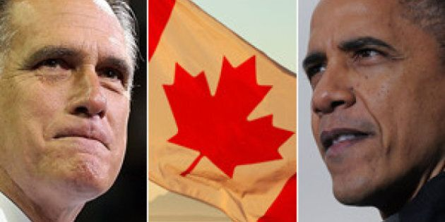 U.S. Election Endorsements: Canadian Papers And Pundits Make Their