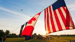 U.S. Economy To Outpace Canada's: