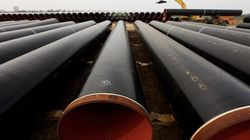 Enbridge To Build Gulf of Mexico Pipeline For Undisclosed