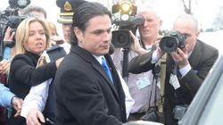 Surprise! Brazeau Shows Up As Senate Votes To Put Him On