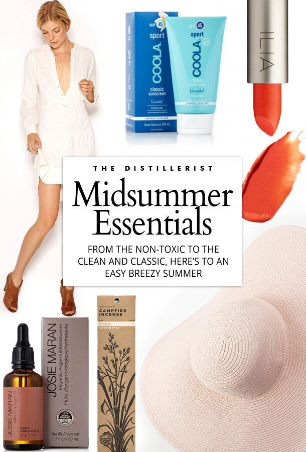 The Essentials: 6 Must-Haves for a Non-Toxic, Easy, Breezy