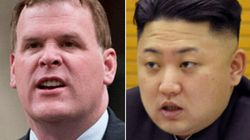 Baird Slams North Korean Leader After Nuclear
