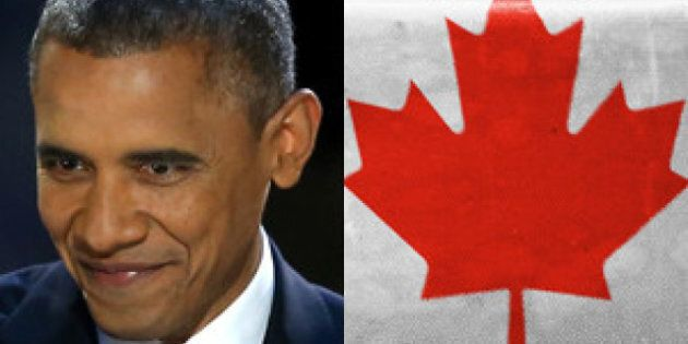 Moving To Canada Tweets: Funniest Reactions To Obama