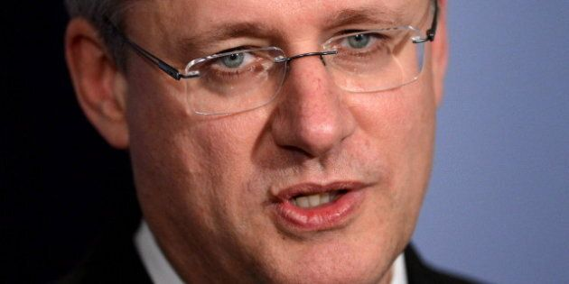 Harper's Obama Congratulations: PM Releases Statement, But Not As Quickly As