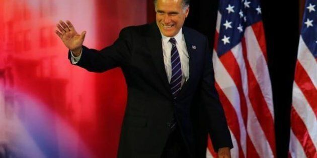 This Election Was No Tea Party for Mitt