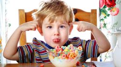 How Food Can Affect Your Child's