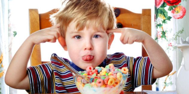 ADHD Diet: How Food Can Affect Your Child's