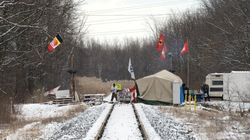 Judge Orders Rail Blockade Be Taken
