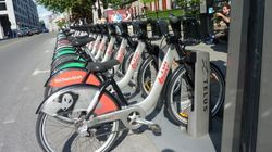 Vancouver Bixi Bike Share Takes Taxpayers For