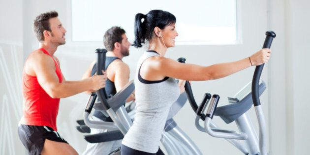 Exercising 10 Minutes A Day Can Boost Life