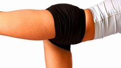 10 Exercises To Tone Your Butt, Thighs And