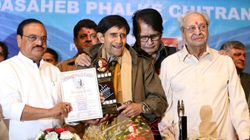 Legendary Bollywood Actor