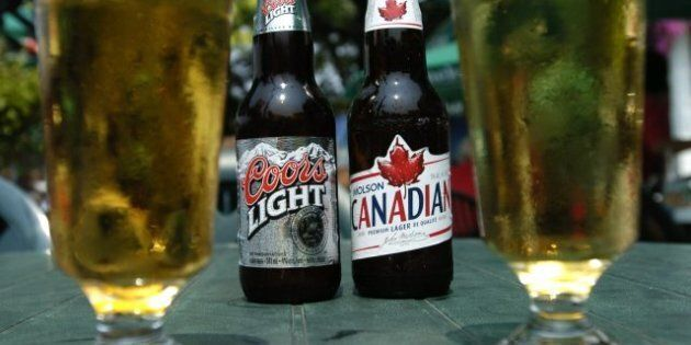 NHL Lockout: Molson Coors Suffers Sales Blow In Canada From Missing Hockey