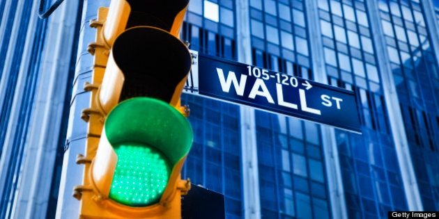 Dow Jones, TSX Soar Every Tuesday: A New Way To Game The
