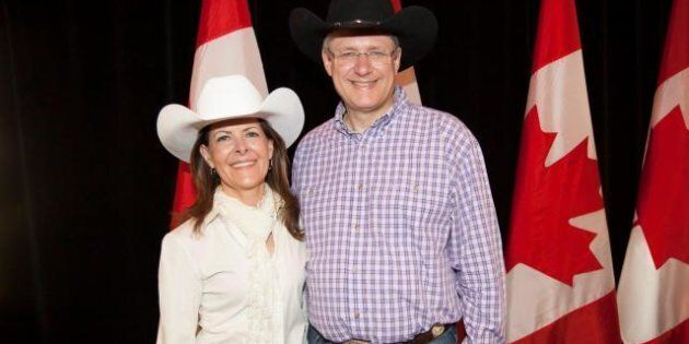 Calgary Centre By-Election: Tories Flipping to