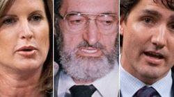 LOOK: Politicians React To Morgentaler's