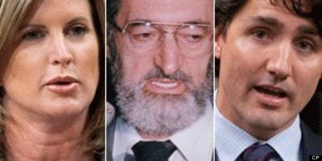 Henry Morgentaler Dead: Canadian Politicians React