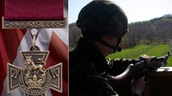 Canadians Shut Out Of Victoria Cross In