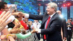 Harper Bodyguard, Controversial Mountie Named