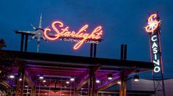 Standoff At Starlight