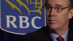 Canadian Bank CEOs Among Most Overpaid: