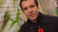 Rick Mercer On China-Canada Trade Deal: 'Was Dr. Evil