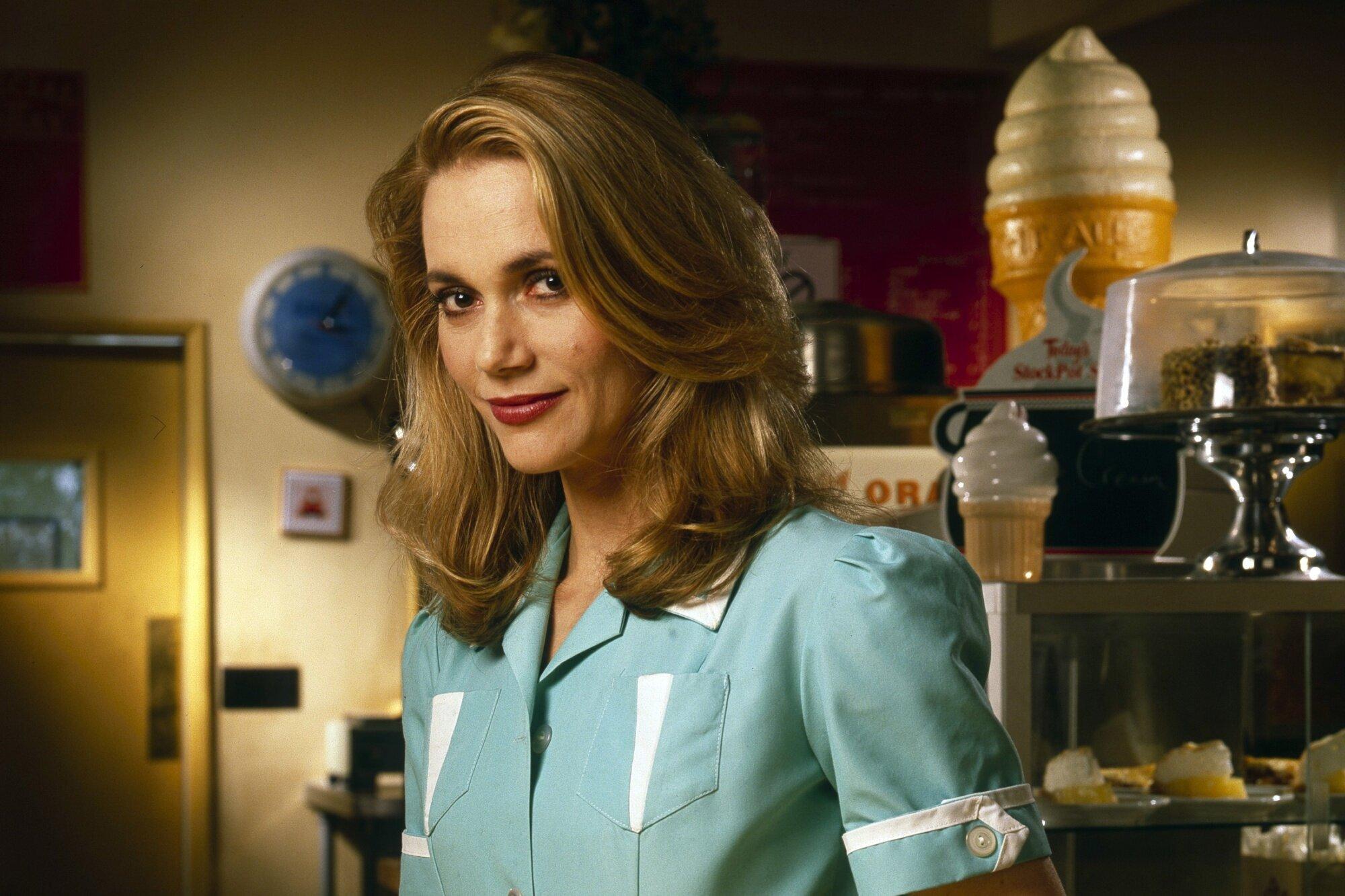 Peggy Lipton interpretó a Norma Jennings en 'Twin