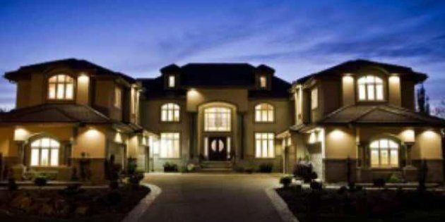Most Expensive Houses For Sale In Edmonton (PHOTOS - November, 2012