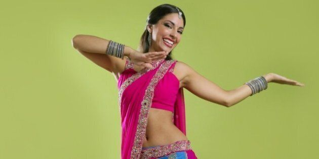 Bollywood Dance Moves: 2 Easy Moves You Can Learn At