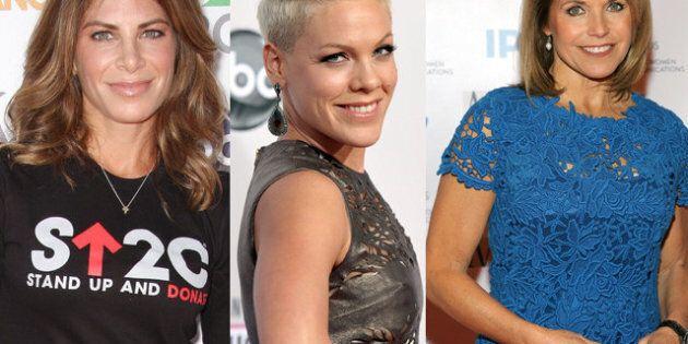 Inspirational People Of 2012: 8 Motivational