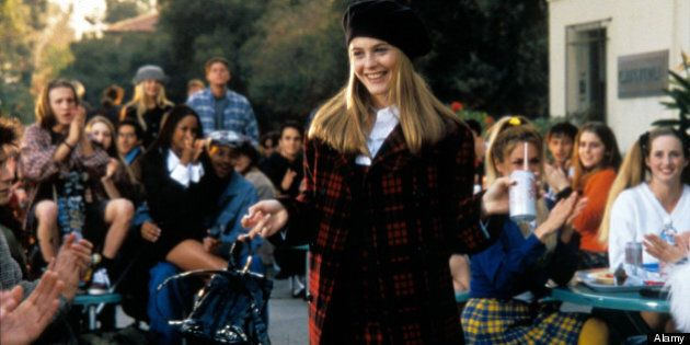 0aa1a3d89 90s Fashion Trends: 'Jurassic Park,' 'The Craft' And Other Movies ...