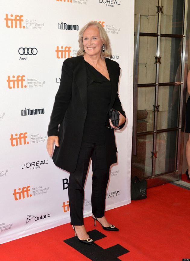 'The Big Chill' TIFF 2013: Glenn Close Reunites With Cast At Film's 30th Anniversary