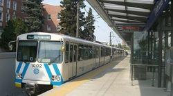 LRT Shut Down After Man Takes Rifle On Rush Hour Transit