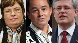 Chief Says Failing Health Means Meeting With Harper Must Come