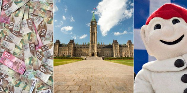 Quebec Corruption Suspects Were Liberal Party Donors