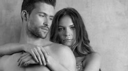 Calvin Klein's Sexy New Ads... Plus The Hottest Underwear Campaigns