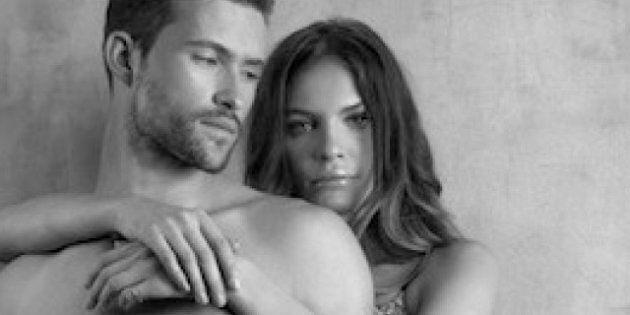 Calvin Klein Ads: Underwear Company's Sexy New Digital
