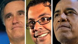 'I Think Mitt Romney's A Decent Guy': Nenshi Talks U.S.